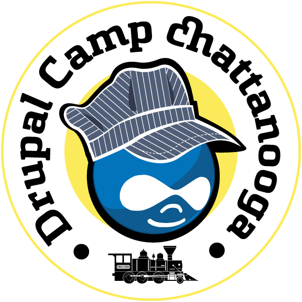 Chattanooga DrupalCamp Logo
