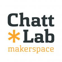 Chatt Lab Maker Space Logo