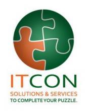 ITCon logo
