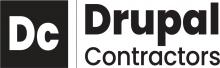 Drupal Contractors logo