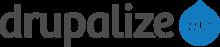 drupalize me logo