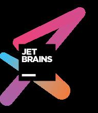 Jet Brains logo