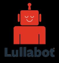 Lullabot robot logo