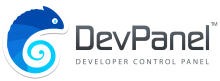 DevPanel.com logo